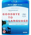 Goodbye To Language (2014) (2D + 3D Blu-ray)