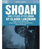 Shoah - and 4 Films After Shoah (4 Blu-ray)