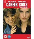 Career Girls (1997) DVD