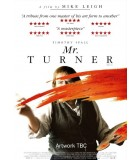 Mr. Turner (2014) DVD
