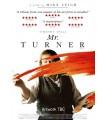 Mr. Turner (2014) DVD