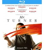 Mr. Turner (2014) Blu-ray
