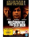 No Country for Old Men (2007) DVD