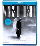 Wings Of Desire (1987) Blu-ray