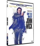 John Wick (2014) DVD