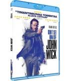 John Wick (2014) Blu-ray
