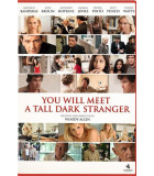 You Will Meet a Tall Dark Stranger (2010) DVD