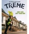 Treme - Kausi 1. (4 DVD)