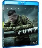 Fury (2014) Blu-ray