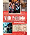 Villi Pohjola kausi 1 (4-DVD)