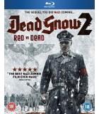 Dead Snow 2: Red Vs Dead (2014) Blu-ray