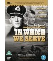 In Which We Serve (1942) DVD