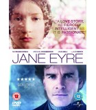 Jane Eyre (2011) DVD