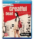 Greatful Dead (2013) Blu-ray