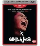 Ganja & Hess (1973) (Blu-ray + DVD)