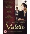 Violette (2013) DVD