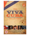 Viva Cuba Collection (7 DVD)