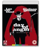 Day of Anger (1967) Blu-ray