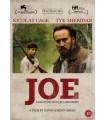 Joe (2013) DVD