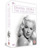 Diana Dors - Icon Box Set (7 DVD)