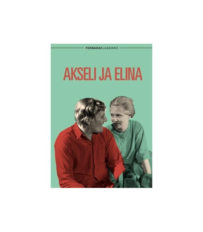 Akseli Ja Elina Häävalssi