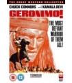 Geronimo (1962) DVD