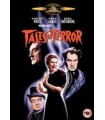 Tales Of Terror (1962) DVD