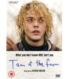 Tom At The Farm (2013) DVD
