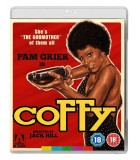 Coffy (1973) Blu-ray