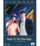 Magic in the Moonlight (2014) DVD