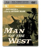 Man of the West (1958) (Blu-ray + DVD)