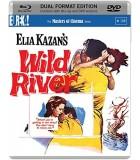Wild River (1960) (Blu-ray + DVD)