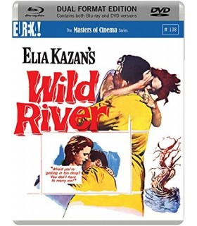 Wild River (1960) Blu-ray