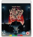 The Haunted Palace (1963) Blu-ray