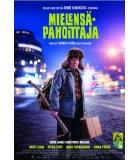 Mielensäpahoittaja (2014) DVD