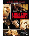Eastern Promises (2007) DVD