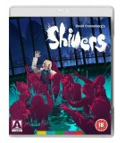 Shivers (1975) Blu-ray