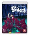 Shivers (1975) Blu-ray
