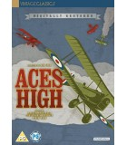 Aces High (1976) DVD