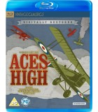 Aces High (1976) Blu-ray