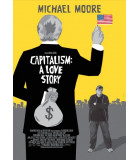 Capitalism: A Love Story (2009) DVD