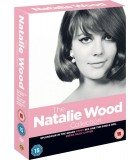 The Natalie Wood Collection (4 DVD)