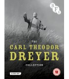 Carl Theodor Dreyer Collection (4 Blu-ray)