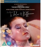The Tales of Hoffmann (1951) Blu-ray