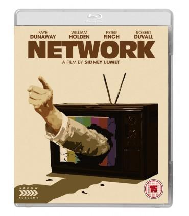 Network (1976) Blu-ray 23.3.