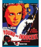 Young and Innocent (1937) Blu-ray
