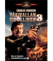 Väkivallan vihollinen 3 (1985) DVD