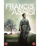 Francis of Assisi (1961) DVD