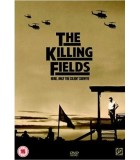 The Killing Fields (1984) DVD
