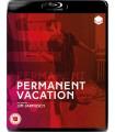 Permanent Vacation (1980) Blu-ray